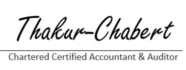 Accounting firm London
